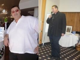 Bő negyven kilóval könnyebben – betalált a Reg-Enor