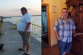 Reg-Enor: ruhatárcsere, mínusz 26 kilóval…