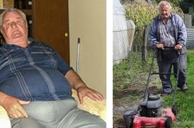 20 évet fiatalodott – és 30 kilót fogyott