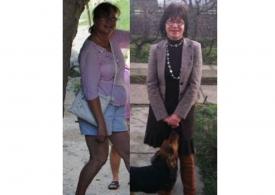 Motiváló kisestélyivel: kisebb súly és vérnyomás