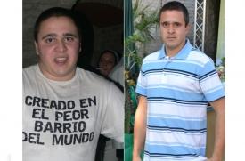 Reg-Enor – öt hónap: mínusz 35 kiló, új élet!