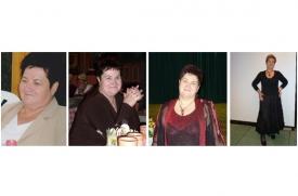 Jót enni és jól lenni! – mínusz 600 kilóval…