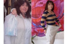 Reg-Enor: életöröm és 60 kilós családi fogyás!