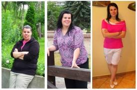 35 kilóval könnyebben – Marton Lívia