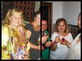 20 kilós csinosodás – Balassáné Ancsa és a Reg-Enor